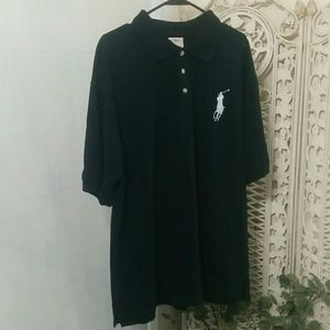 Polo Ralph Lauren Large Logo Shirt